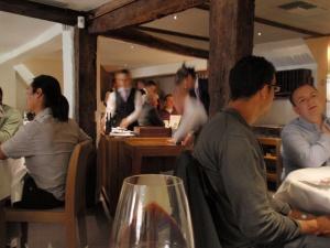 Dining Area 1
