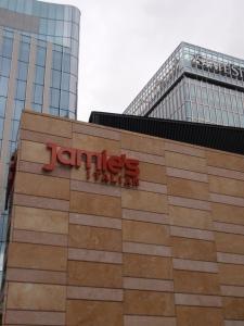 Jamie's Italian - Exterior 2