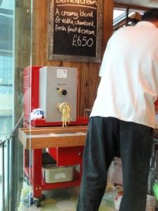 Jamie's Italian - Pasta Machine