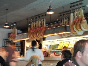 Jamie's Italian - Meat & Veg
