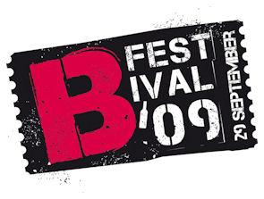 b festival