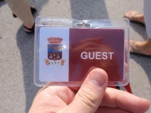 banfi guest pass