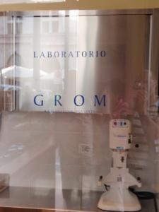 GROM laboratory